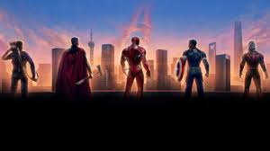 Avengers 4k Wallpapers - Top Best 4k ...
