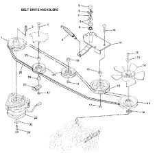 john deere z425 drive belt diagram john image john deere z425 manual xpertrutracker on john deere z425 drive belt diagram