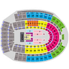 Ohio Stadium Seating Chart With Rows Buckeye Country Superfest W Kenny Chesney Columbus Tickets