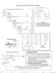 rv holding tank monitor system modmyrv wiring diagram showing how most standard tank sensors are wired