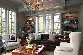 grey walls brown furniture. Brown Couch Gray Wall Interior Design Ideas 10 Grey Walls Furniture