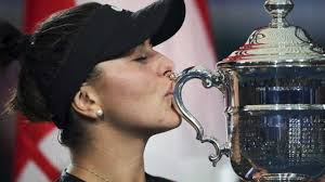 Bianca andreescu's coach sylvain bruneau previewed the upcoming us open final between the canadian on her history as andreescu's coach, bruneau added: Bianca Andreescu S Coach Discusses Her Historic Win Youtube