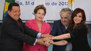 Resultado de imagen para líderes socialistas latinoamericanos