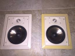 jbl in wall speakers. picture 1 of 4 jbl in wall speakers l