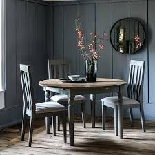 extendable dining table wood singapore