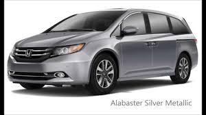 2014 Honda Odyssey Colors Hagerstown Honda