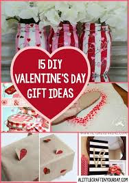 diy gift ideas for boyfriend beautiful best valentines gift for her 32 diy valentines crafts for