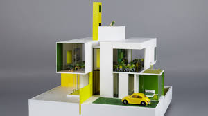 famous architectural houses. Unique Houses Worldfamous Architects Build Highly Creative Miniature Homes To Benefit A  Childrenu0027s Charity Throughout Famous Architectural Houses U