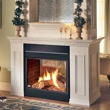 ideas about double sided fireplace on fireplaces two and see through gas log inserts