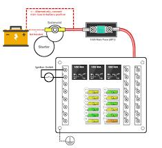 relay wiring diagram in a box wiring diagram list relay fuse box wiring a switched wiring diagram perf ce rib relay in a box wiring diagram relay wiring diagram in a box