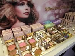 we bought kiko makeup at les halles mall in paris i love it
