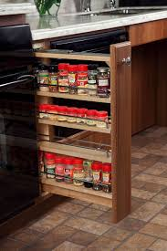cabinet. spice cabinets for kitchen: Best Ideas About Drawer Spice ...