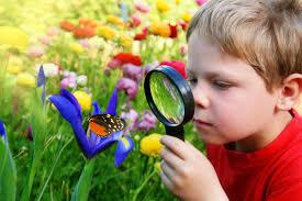 Resultado de imagen de niños aprendiendo