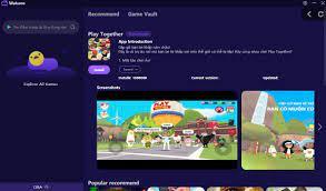Chơi Play Together trên PC cho máy yếu | Trung tâm trợ giúp Wakuoo