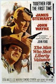 the man who shot liberty valance movie review roger ebert the man who shot liberty valance 1962