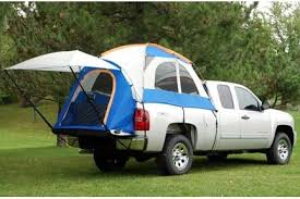 3 Best Truck Tents For Tacoma (Must Read Reviews) For June 2019