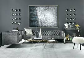 Dark Gray Living Room Modern Black And Grey Sofa Mo lorikennedyco