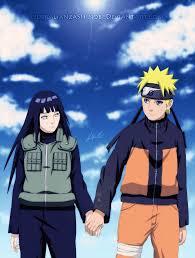 Couple Naruto E Hinata Wallpaper - Anime Wallpaper HD