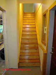 Basement Stair Designs Adorable Stair Headroom Clearances Stair Construction Inspection ADA