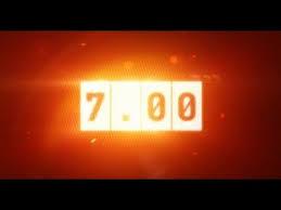 dota 2 7 0 countdown youtube