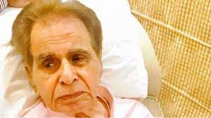 Dilip Kumar dies at 98: Burial to take ...