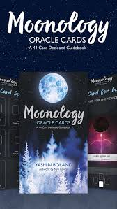 Moonology Oracle Cards By Hay House Incorporated