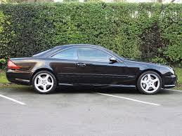 2003 Mercedes-Benz CL CL 600 £13,995