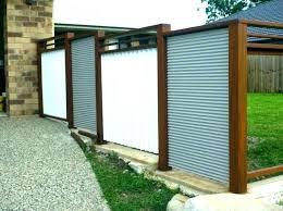metal panel fence corrugated metal siding panels metal panel fence corrugated metal panel metal fence panel