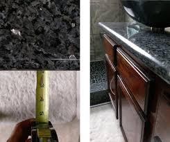 granite countertops how to countertop overhang as quartz countertop