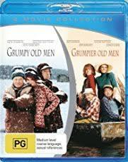 grumpier old men on kodi netflix clawtv com grumpy old men grumpier old men blu ray double blu ray