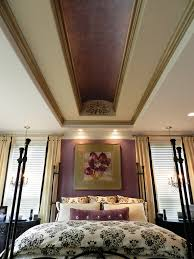 Tray Ceiling Bedroom Ceiling Designs Atlanta Home Improvement Endearing Poc2012