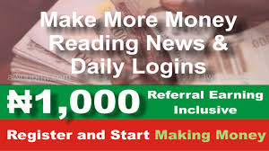Affiliate Programs in Nigeria to Make N10,000 Every Day & 5 Best ways to  Promote Them Quickly