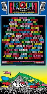 Glastonbury Festival 2020 VIP ...