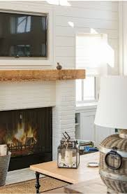 best 25 brick fireplace mantles ideas on brick fireplace fire place decor and farmhouse fireplace mantels