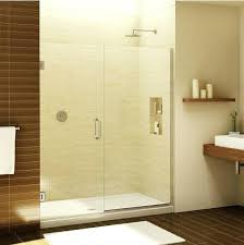 bathroom shower door bathroom glass door repair