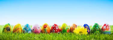Пасха в Германии красят ли немцы яйца и что прячет Пасхальный заяц  Сегодня мы расскажем о том как отмечают Пасху в Германии и прольем свет на некоторые весьма забавные традиции которые есть у немцев passt gut auf