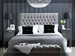 black white bedroom decorating ideas. Plain Ideas Black And Grey Room Large Size Of Gray Bedroom Ideas Decorating  With Walls White Decor In