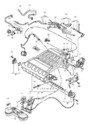 Engine partment vacuum