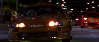 toyota supra fast and furious 2.  Furious IMCDborg 1993 Toyota Supra Turbo MkIV JZA80 In  Throughout Fast And Furious 2 F