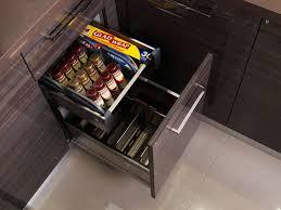 Kitchen Drawer Inserts Ikea Kitchen Creative Spice Drawer Insert For Spice Organizer Idea