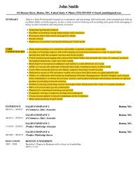 How To Make A Resume The Visual Guide Velvet Jobs