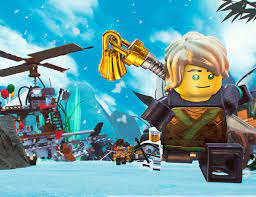Last Chance To Snag A Free Lego Game On PS4, Xbox One, And PC - GameSpot