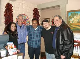 papa felipe s mexican restaurant media papa felipe s mexican l to r co owners karen and rudy guerrero show