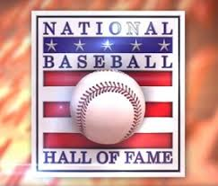 Image result for 1932, the National Baseball Hall of Fame, logo