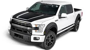 2018 Roush Ford F-150: Price, Specs, & Review