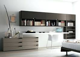 trendy office ideas home offices. Fine Home Modern White Desk Home Designer Office Desks Contemporary  Ideas Offices Furniture On Trendy