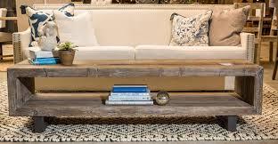 Coffee Table appealing rustic modern coffee table Rustic
