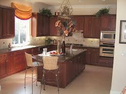 Kitchen Decor Tips When Creating Tuscan Kitchen Decor Island Kitchen Idea