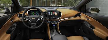 All Chevy chevy 2016 volt : 2016 Chevy Volt Interior Options Photo Gallery - Autoblog