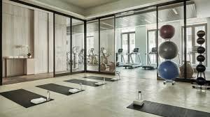 right by the spa sharpen your mind and body with a new york style workout from trx to cardio and weights our expert staff and personal coaches can help